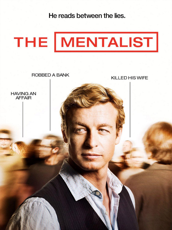 Сериал Менталист 2 сезон The Mentalist смотреть